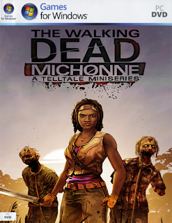 The Walking Dead Michonne Episodio 1, 2 y 3