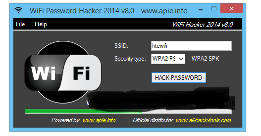 Wifi Password Hack v8.0 Full version | Mubashir Software