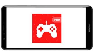 تنزيل برنامج Game Booster Pro mod premium مدفوع مهكر بدون اعلانات بأخر اصدار من ميديا فاير للأندرويد.