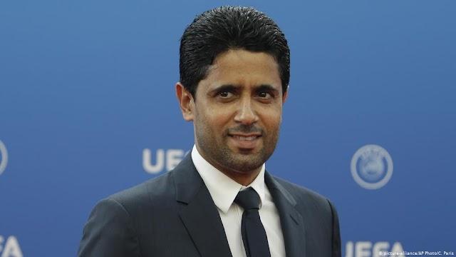 Αλ Κελαϊφί: «Η European Super League δεν ήθελε να υπερασπιστεί το ποδόσφαιρο»