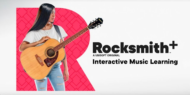 Ön İnceleme: Rocksmith+