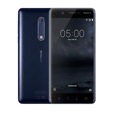 سعر ومواصفات هاتف جوال نوكيا 5 \ Nokia 5 في الأسواق