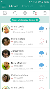 Call Recorder S9 – Automatic Call Recorder Pro v9.5 Apk