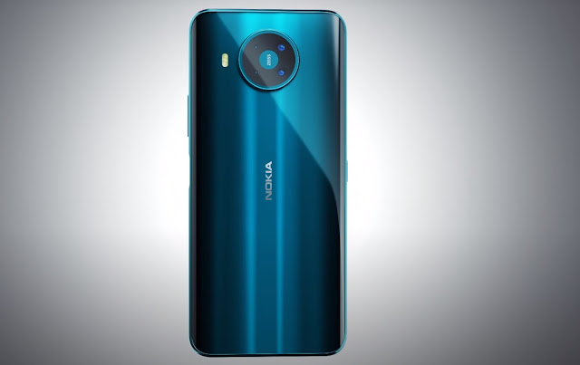 Nokia 8.3 : le smartphone 5G à moins de 600€