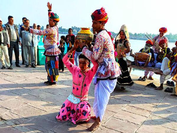 Kurukshetra Festival Haryana India 2019