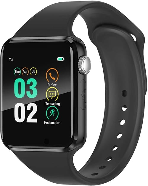 Review 2020 WJPILIS Fitness Activity Tracker Smart Watch