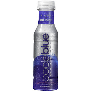 frugal fitness supplement reviews code blue recovery drink