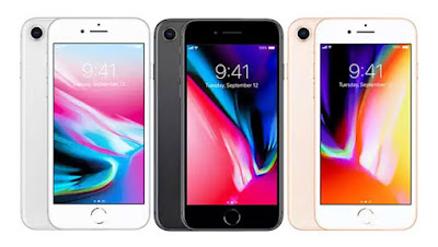 Apple iPhone 8 Price in Bangladesh & Full Specifications