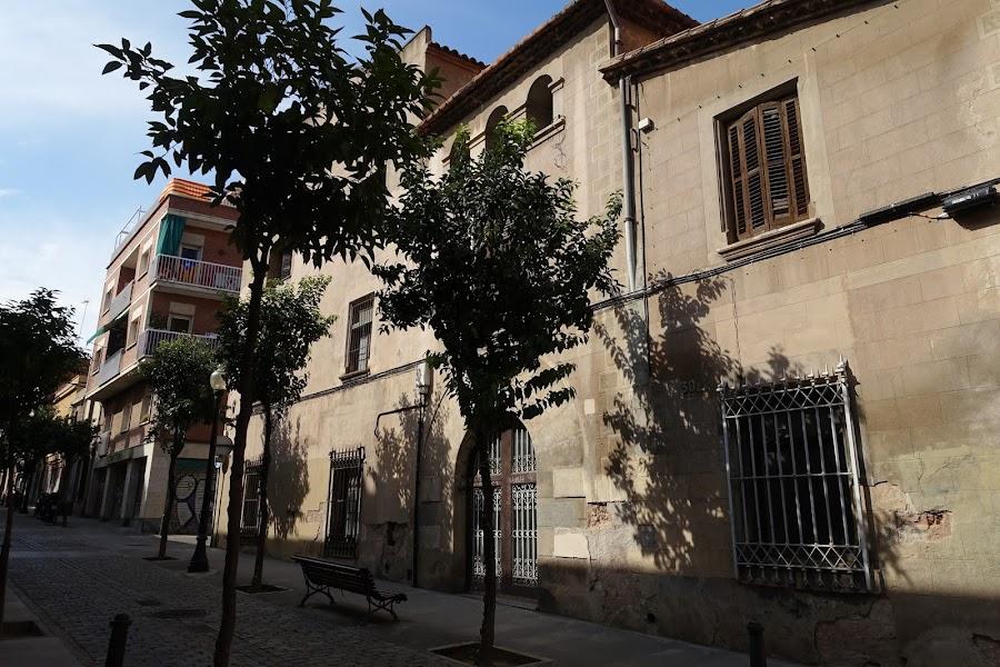 ポンジ・ガリャルザ通り(Carrer de Pons i Gallarza)