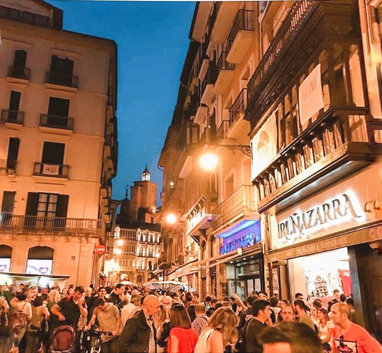 Pamplona Spain Travel Guide