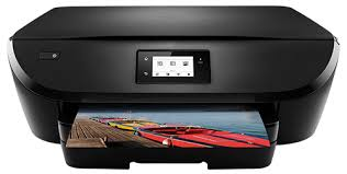 HP Envy 5541 Driver Download