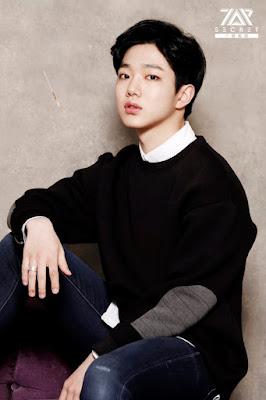 anggota Top Secret merupakan mantan anggota dari boy group N Profil, Biodata, Fakta Top Secret