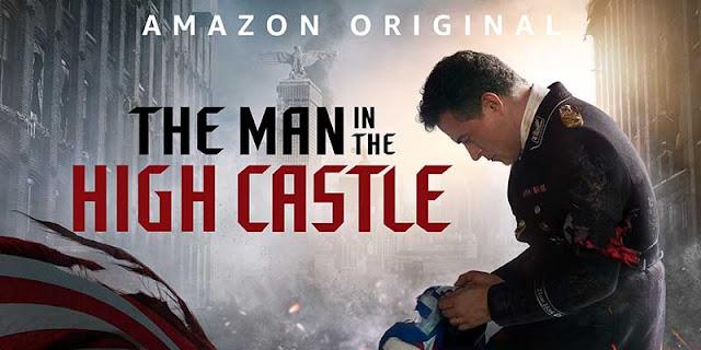 Tráiler de la 4T de 'The Man in the High Castle'