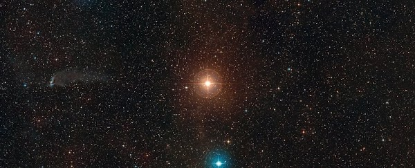 Astronomers Discover What Could Be One of The Oldest Stars in The Known Universe