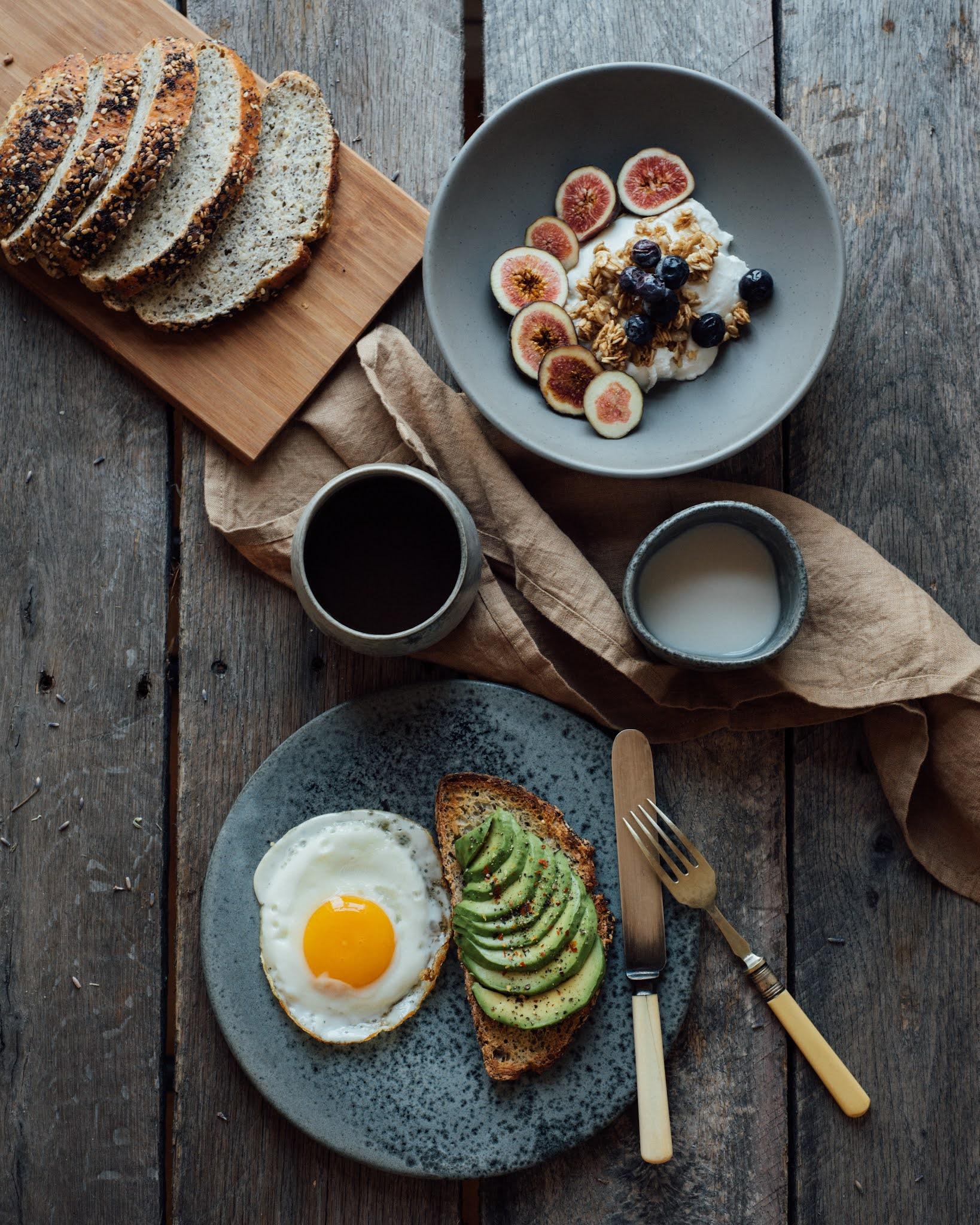 3 desayunos para fortalecer la flora intestinal. ¿Qué es la flora intestinal y cómo cuidarla?