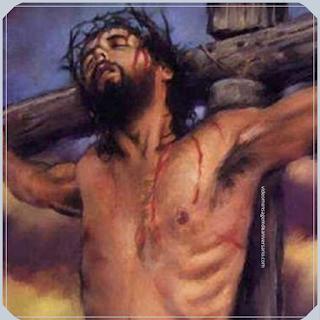 ORAÇÃO PODEROSA SEXTA-FEIRA SANTA Linda Mensagem Paixão de Cristo.