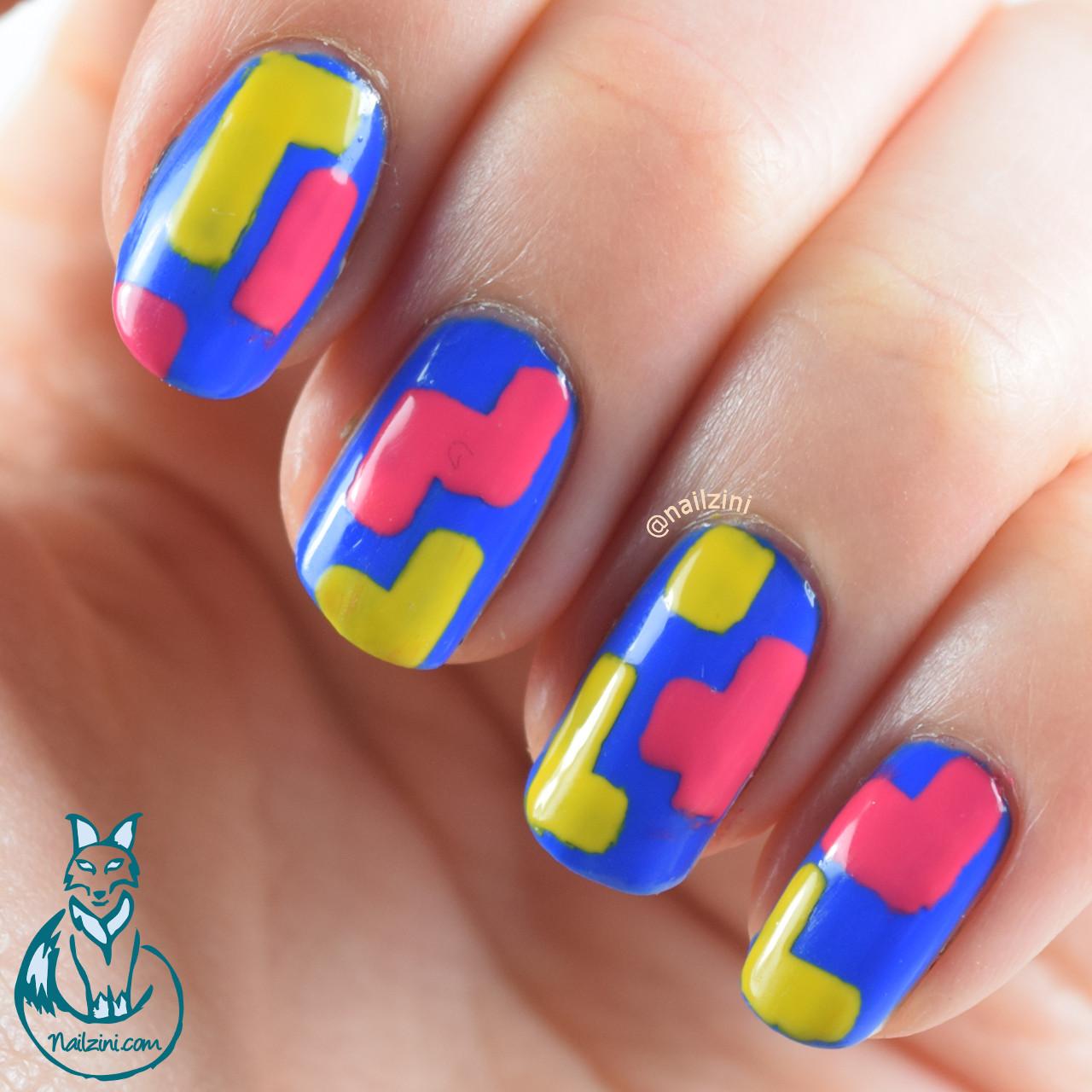 NAFW - Fashion Trend - Color Blocking