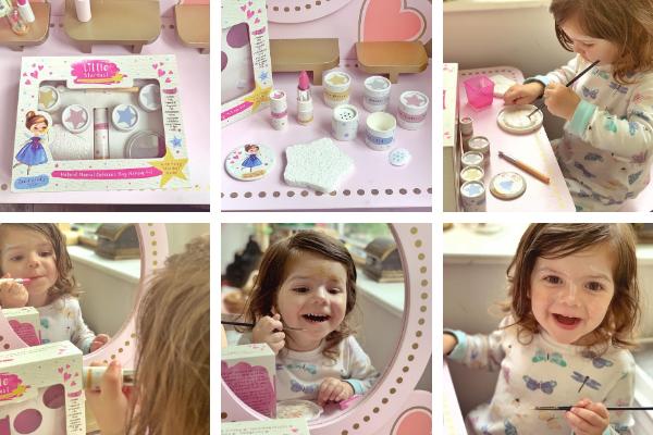 the natural play makeup company