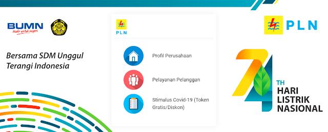 Cara Mendapatkan Token Gratis Listrik PLN
