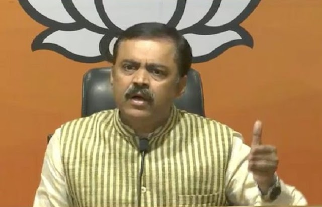 जामिया हिंसा पर कांग्रेस के आरोप बेबुनियाद : भाजपा