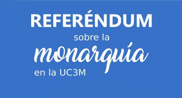 Resultados del referéndum en la Universidad Carlos III de Madrid sobre el modelo de Estado