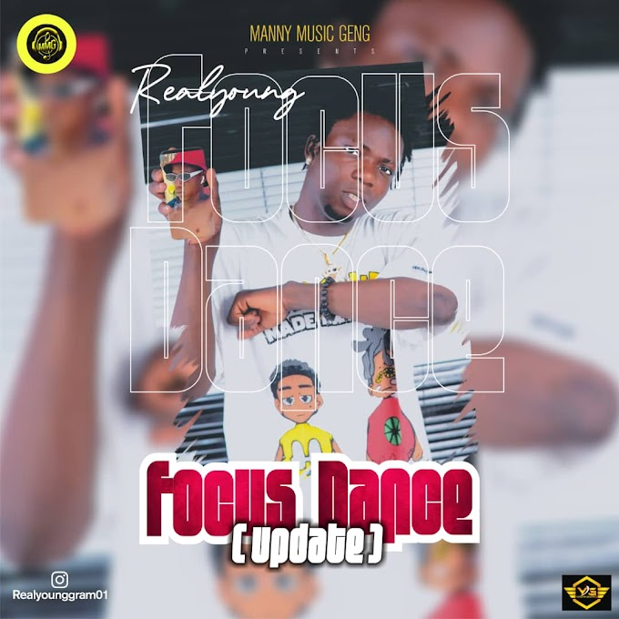 Realyoung – Focus Dance Update