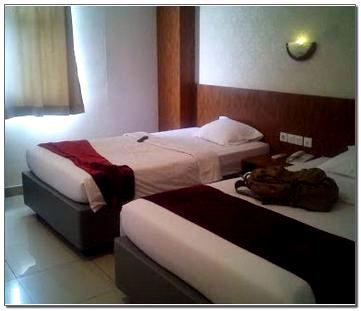 Hotel Murah dan Bagus di Serpong