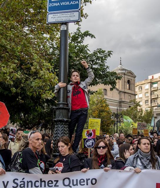 Antitaurina Zaragoza 2018 anti bullfight fiestas del Pilar 2017