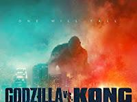 Nonton Film Godzilla VS Kong (2021) - Full Movie | (Subtitle Bahasa Indonesia)