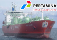 PT Pertamina Trans Kontinental - Penerimaan Untuk Posisi  Assistant Information Technology Pertamina Group October 2019