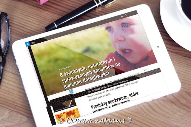 http://dziecisawazne.pl/6-naturalnych-przepisow-na-wzmocnienie-odpornosci/#comments