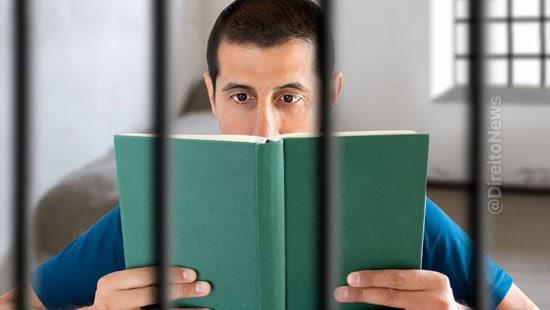 stj hc reestabelecendo remicao pena leitura