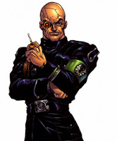 Avenger: Age of Ultron is rumored to be adding Baron Von Strucker as a second villain