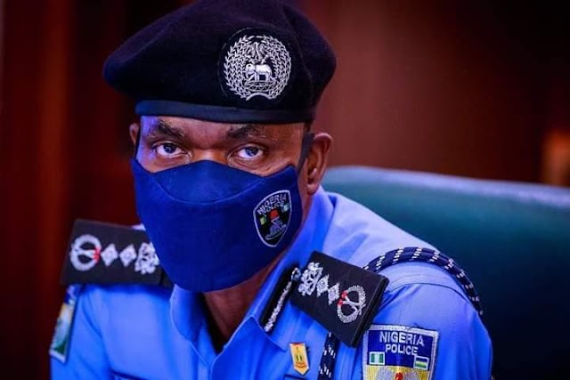Recruitment into the Nigeria Police Force as Constables 2020.
