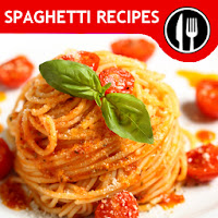 Spaghetti Recipes Apk Download for Android