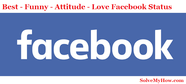 best-funny-love-attitude-facebook-status