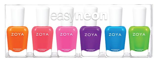 Zoya EasyNeon 2021