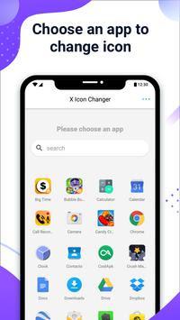 تطبيق مميز لتغيير أيقونة أي تطبيق 2020