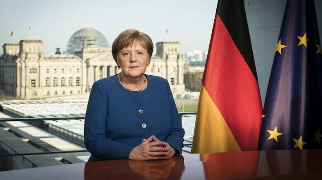 Κορωνοϊός στη Γερμανία: 12.300 κρούσματα και 28 νεκροί - Δραματικό μήνυμα από Μέρκελ