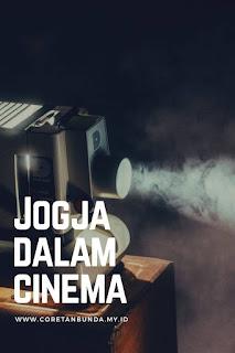 Jogja dalam cinema