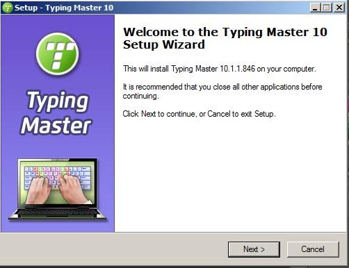 Hướng dẫn cài đặt TypingMaster Pro 10 chi tiết a