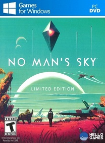 No Mans Sky Update 3-CODEX