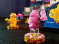 LEGO Dimensions Video Game Fall 2016 Preview Adventure Time Team Pack Lumpy Space Princess