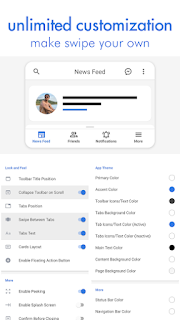 Swipe for Facebook Pro v8.1.0-172 Latest APK