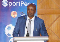kk - End of the road for SportPesa as Safaricom suspends its Paybill number following government order-MATIANGI is not joking.