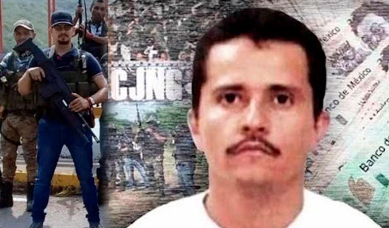 """Chirrios Revueltas de Carteles Unidos levanto a Familiares del M2 y a un tío de """"El Mencho"""" por eso ordenaron al CJNG no retirarse de Aguililla; Michoacán"""