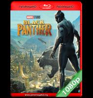 PANTERA NEGRA (2018) FULL 1080P HD MKV ESPAÑOL LATINO