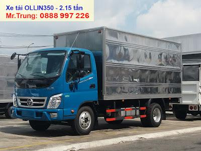 xe-tải-thaco-ollin-350-thùng-kín