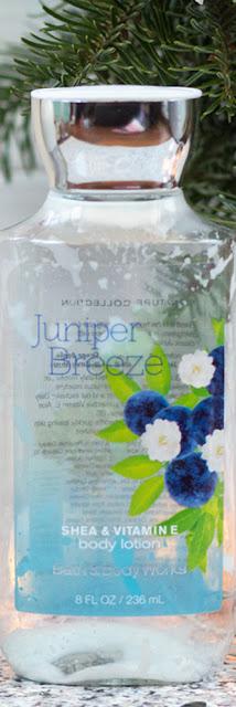 Bath and Body Works Junper Breeze
