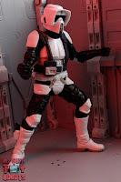 Star Wars Black Series Gaming Greats Scout Trooper 16